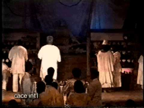 Commemorating The MAAFA part 1