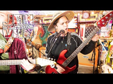 """BANNED FROM JAPAN - """"Familiar Faces""""  (Live at JITV HQ in Los Angeles, CA 2019) #JAMINTHEVAN Mp3"""