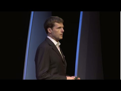The Next Africa's RE-Evolution | Jake Bright | TEDxTraverseCity