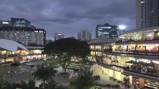 Цены на Филиппинах.  Прогулка по торговому центру в Себу сити