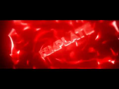panzoid intro template 100 likes amazing red intro sync panzoid