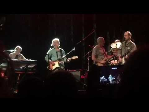 Little Feat Doing 'Dixie Chicken' At The Paramount Theatre, Huntington, NY - 05.27.17