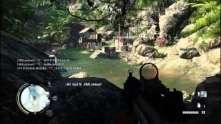 Far Cry 3 - Multiplayer | Eğlencesine Bir Oyun...