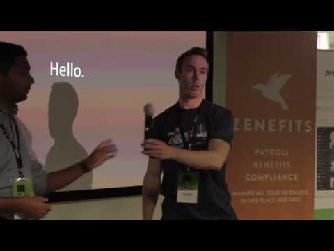 Startup Weekend Vancouver 2016 - Final Pitches (winners not included, no editing)
