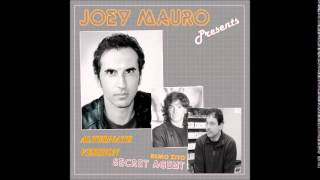 Joey Mauro And Remo Zito - Secret Agent (Via Verdi style American Mix )  - Italo disco
