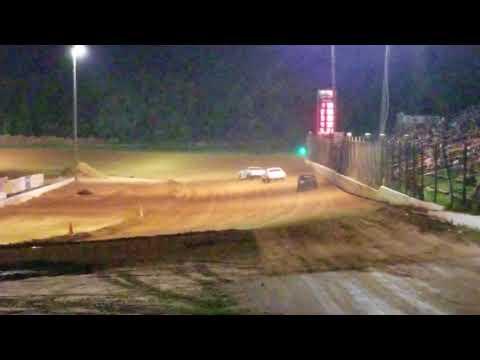 6-2-18 Southern Raceway Pure Stock BMain