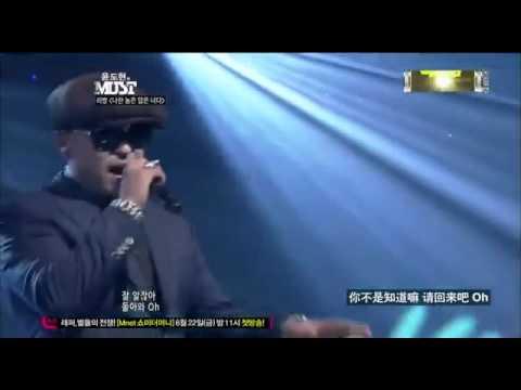 LeeSsang   My Love