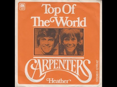 The Carpenters - Top Of The World (Flamenco Guys Cover)