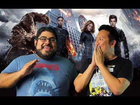 Fantastic Four (2015) Movie Review