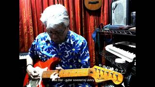 Blue Star (Victor Young) - guitar covered by Johny Damar