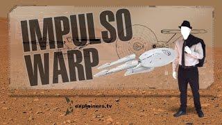 Impulso WARP, por Datagraffic.com.ar