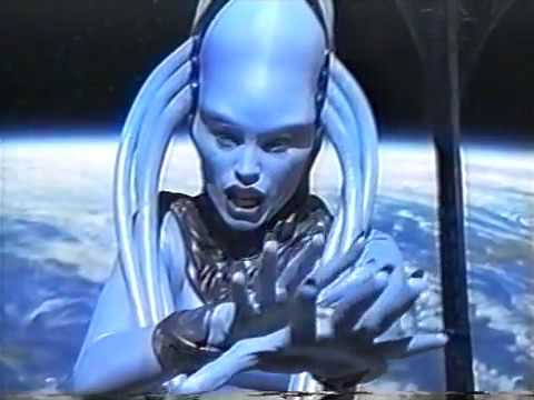 The Fifth Element Music Video 1997