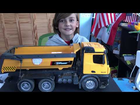 RC TRUCK REVIEW