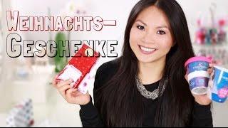 Meine Weihnachtsgeschenke - Essence, BareMinerals, Rossmann etc. | Mamiseelen Thumbnail