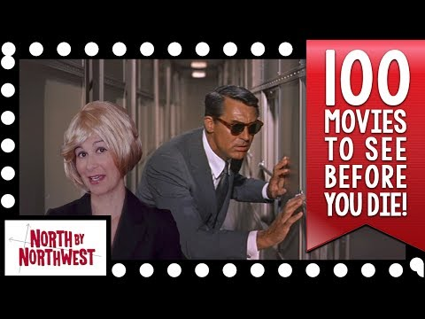 North By Northwest (1959) - Classic Movie Review