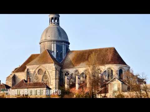 Provins, Cité médiévale en Île de France (notrebellefrance)