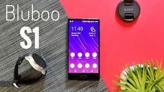 Bluboo S1 Bezel-Less Smartphone REVIEW - Is this worth $160?