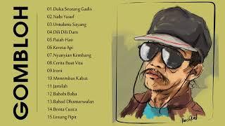 Gombloh - Album Lengkap | Lagu Lawas Nostalgia | Lagu Lama Indonesia Terbaik Sepanjang Masa