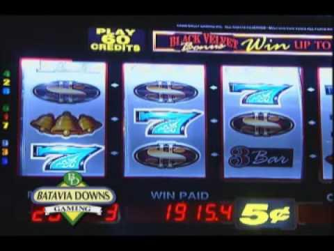 Batavia downs casino nomad casino lake tahoe