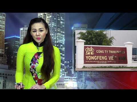 Nhà Cầm Quyền Tỉnh Tiền Giang Làm Ngơ Trước Tội ác Người Tàu Cộng Gây Ra Cho Công Nhân Việt Nam