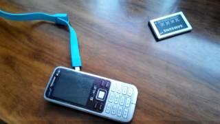 прошивка телефона samsung gt c3322 duos скачать прошивку