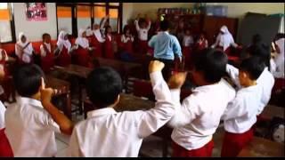 Kelas Inspirasi Bandung 2 SDN Kopo Pajagalan