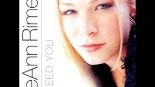 LeAnn Rimes: I Need You (Almighty Radio Edit)