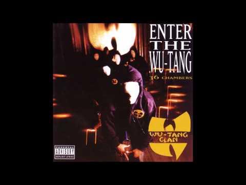 Wu Tang Clan  Tearz  Instrumental