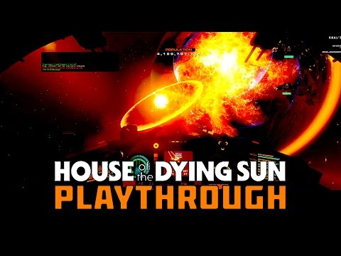 House of the Dying Sun - Final Chapters - Sacking of the Throneworld