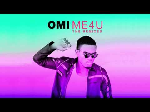 OMI - Hula Hoop feat. Machel Montano (Precision Soca Remix) [Cover Art]