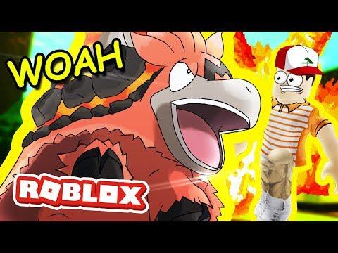 How Good is Mega Camerupt in Pokemon Brick Bronze?