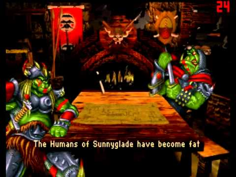 Warcraft Orcs Humans Orc Missions Youtube