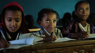 Understanding And Improving Children's Lives In Ethiopia, India, Peru And Vietnam