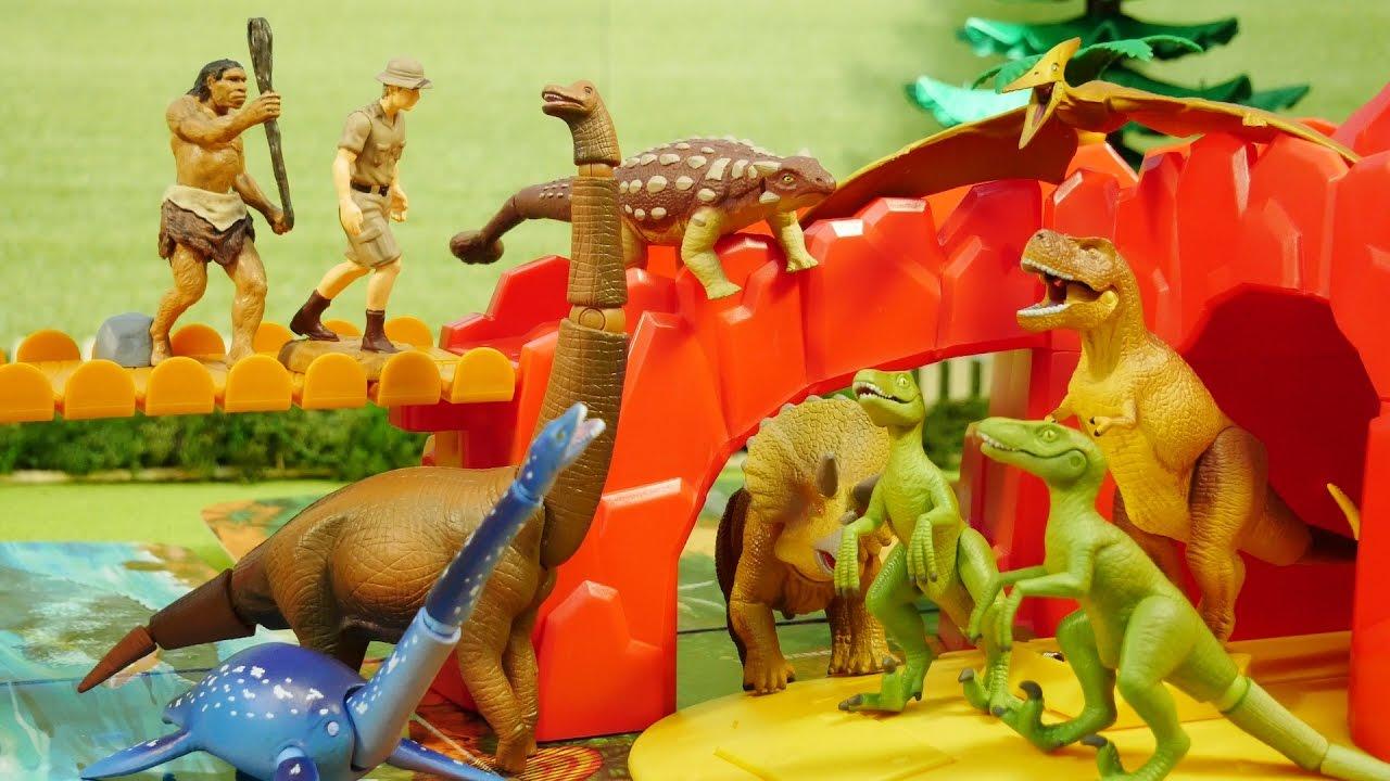 恐竜 おもちゃ 6 歳