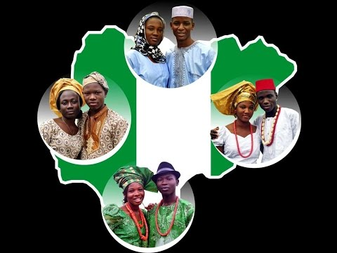 MAKE NIGERIA GREAT BY C.E.O