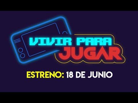 Próximamente: VIVIR PARA JUGAR - Una serie documental sobre el fenómeno de los eSports