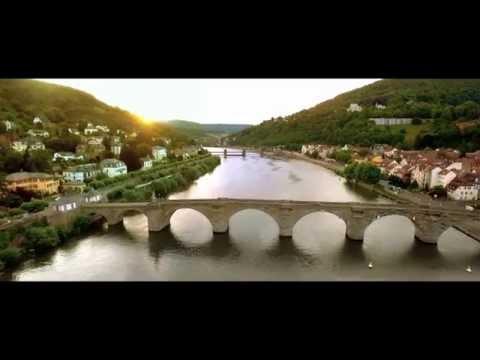 """Ich bin der Neckar! Ein Filmprojekt der Initiative """"Unser Neckar""""."""