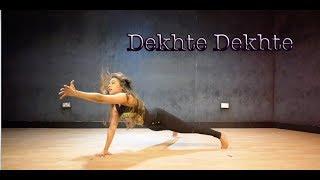 Dekhte Dekhte | BollyFEELS | Shahid Kapoor |Dance Choreography