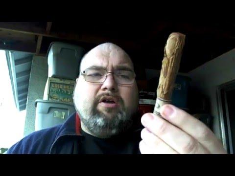 Leaf by Oscar Maduro Lancero Cigar Review S02;Ep02