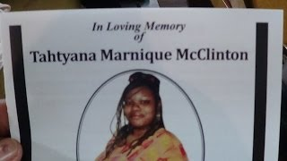 In Loving Memory of Tahtyana Marnique McClinton Dangerfieldsvision Network