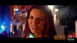 NEON Bar & Lounge Promo Video - Anna and Paul
