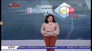 Download Video Opening Buletin iNews Pagi Week-end di GTV (09-06-2018) plus Liputan Mudik MP3 3GP MP4