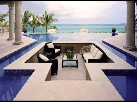 10 novedosos dise os de terrazas youtube for Modelo de casa con terraza