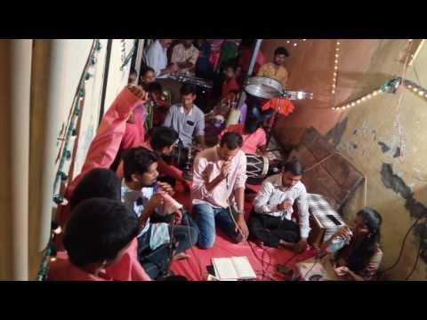 Anand tarang,Anant koti bramhandNayak shirdit pragatala Sai koli song.singer Deepa parab