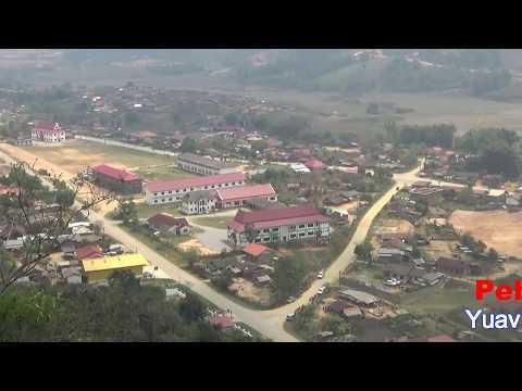 Kwv tij hmoob los tsuas ncig teb chaws/ Hmong Laos Travel 2018