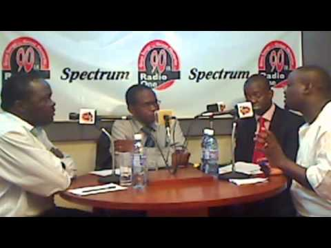 Why is corruption persisting in uganda yet the country has enough laws. Part 1