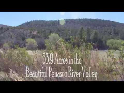 Cloudcroft New Mexico Land for Sale
