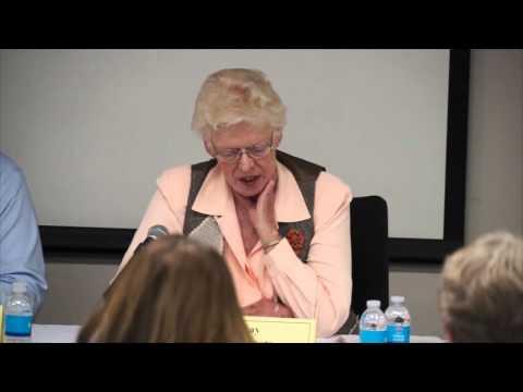 Marion City Council Candidates Forum, Wards1 & 3