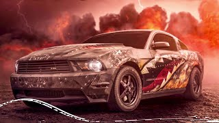 🔈CAR RACE MUSIC MIX 2020🔈 SONGS FOR CAR 2020🔥 BEST EDM, BOUNCE, ELECTRO HOUSE 2020  #10