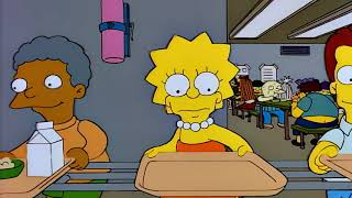 The Simpsons: Lisa the Vegetarian thumbnail